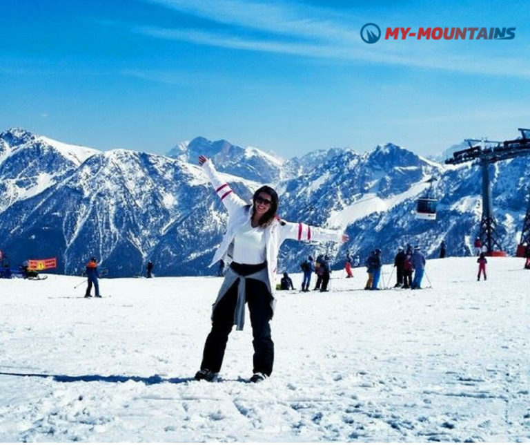 Read more about the article What Are The Best Places To Ski In Switzerland?