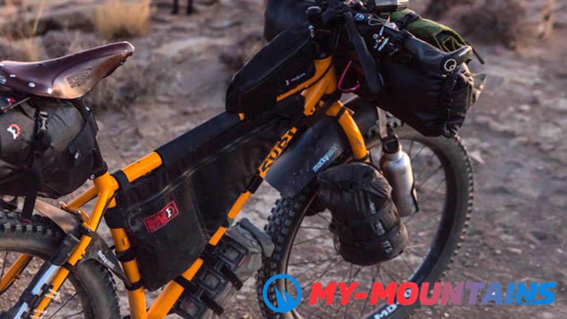 mountain bike pedals