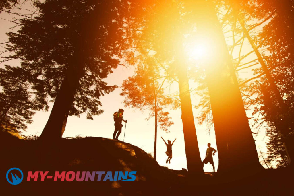 mountain experiences