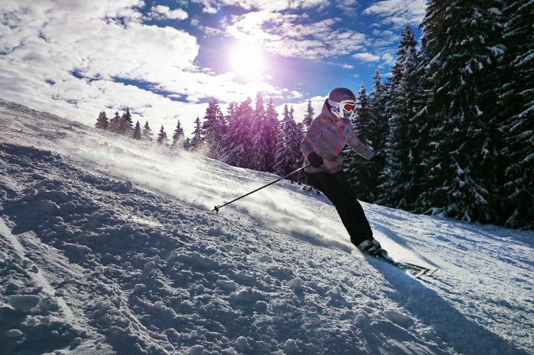 Read more about the article Ski Instructor Engelberg