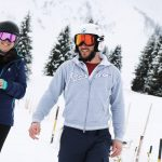 luxury ski holidays in Switzerland