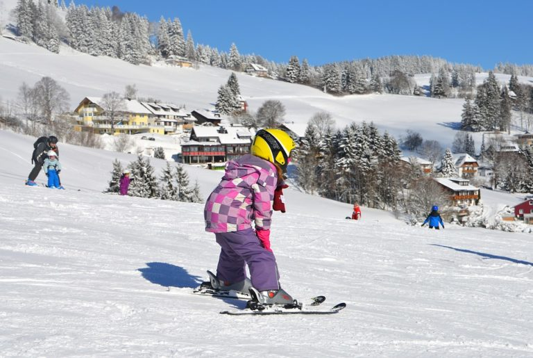 Read more about the article Engelberg. Perfect Ski Spot
