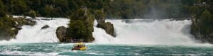 The Rhine Falls - What to do in Switzerland