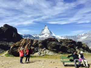 Matterhorn Valais