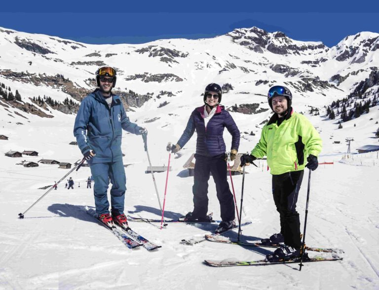 Read more about the article Engelberg Ski School – How to choose the best one?