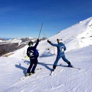 ski lessons engelberg