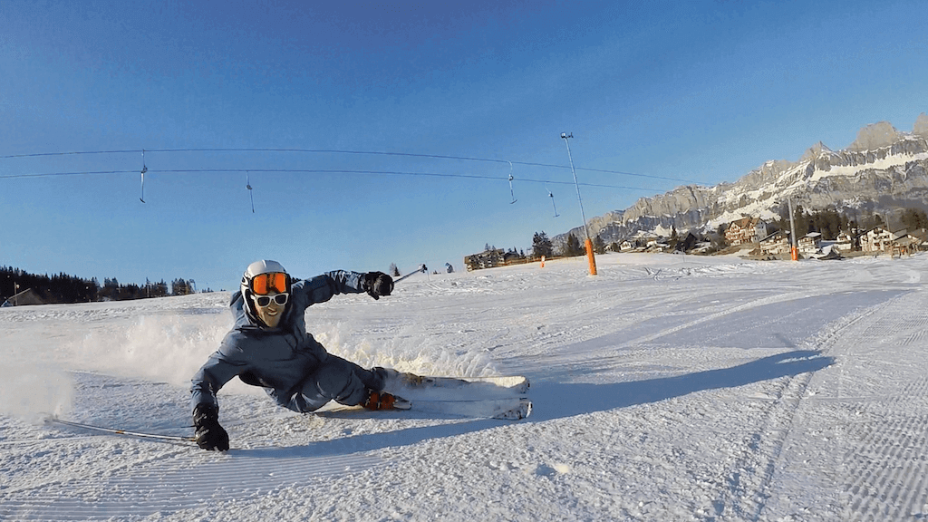 Ski Camps Switzerland