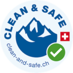 how to protect yourself from COVID-19 in ski resorts