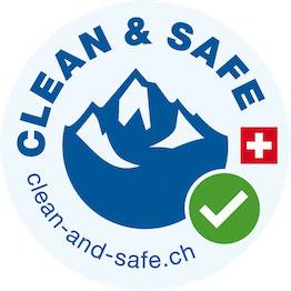 Clean & Safe Concept